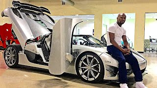 Download 10 Most Expensive Things Owned By Floyd Mayweather Video