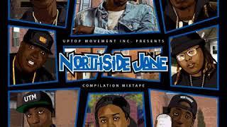 Go Get It - Tallup Twinz X Burna Bandz (Northside Jane Tape)