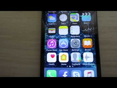 Turn FMI OFF and remove iCloud IOS 10.1.1 All device  - New metod 07.12.2016 !!!