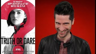 Truth Or Dare - Movie Review