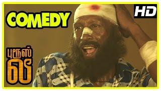 Download Bruce Lee Movie Comedy Scene   Part 3   GV Prakash   Kriti   Rajendran   Ramdoss   Bala Saravanan Video