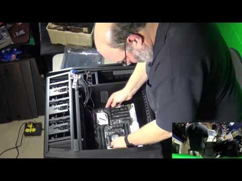 Building a Super Computer in 4 Minutes