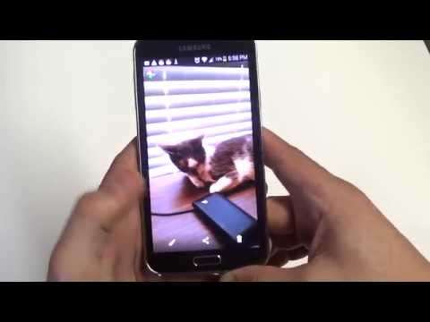 Galaxy S5: Set a Photo as Your Wallpaper or Lock Screen - Fliptroniks.com
