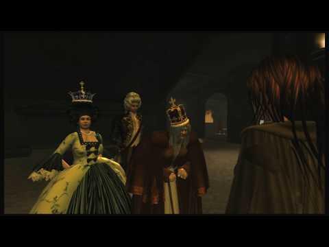 Care este numele printesei din povestea Printesa si bobul de mazare?
