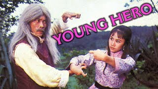 Wu Tang Collection - Young Hero ( Widescreen )