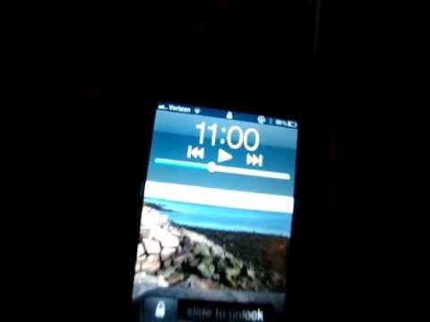 iPhone 4 - Volume Problem