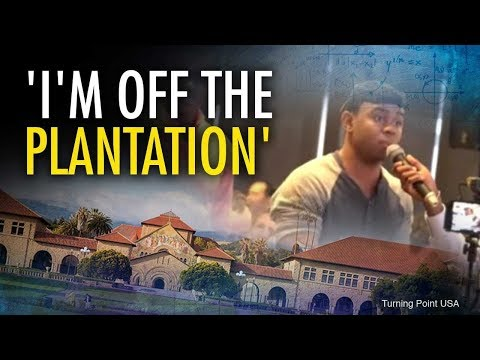 Black Stanford Student Rips BLM | Campus Unmasked
