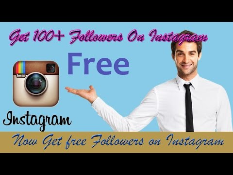 How to get followers on instagram urdu hindi tutorial 2016