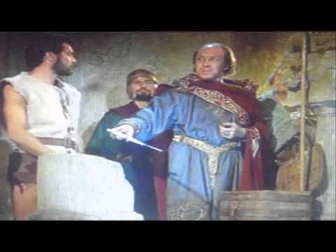 MARIO NASCIMBENE 'THE VIKINGS THEME' 1958 (Kirk Douglas Tony Curtis)