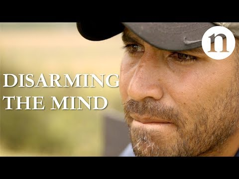 Disarming the mind: Reintegrating ex-combatants in Colombia