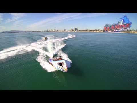 Catalina Island  NYE 2016 (4K UHD)