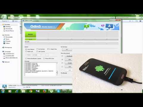 Samsung Galaxy S3 I9300 - Official Android 4.3 - How to Install