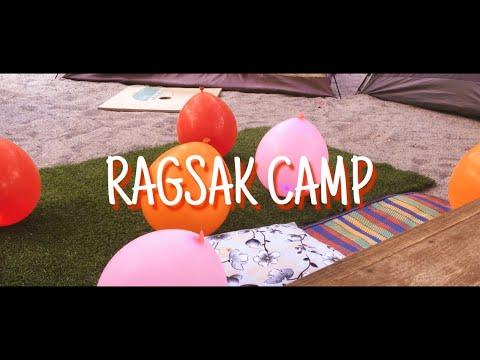 RAGSAK CAMP   KIANA'S BIRTHDAY