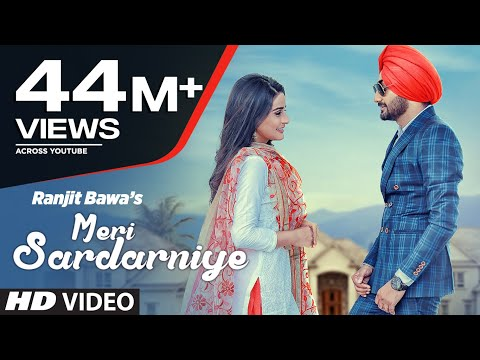 Xxx Mp4 Ranjit Bawa Meri Sardarniye Video Song Jassi X Parmish Fateh Latest Punjabi Song 2016 3gp Sex