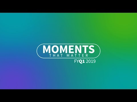 LinkedIn Learning FY19 Q1 Content Highlights