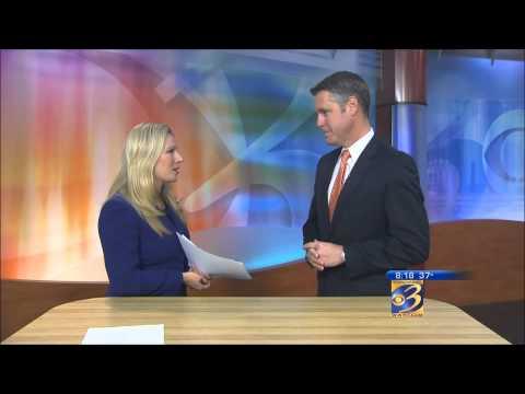 WWMT Interview: Sen. Proos discusses Bridge Card legislation