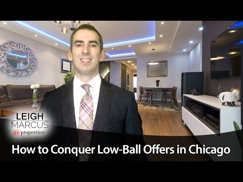 Chicago Real Estate Agent: Low-ball Offers in Chicago