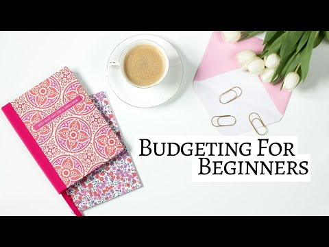 Double Your Income - Budgeting For Beginners - How To Save Money