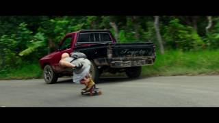 xXx: Reactivado | Clip: Skate Board | Argentina | Paramount Pictures International