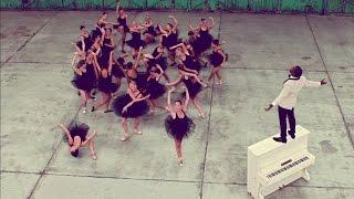 Kanye West - Runaway ft. Pusha T [Explicit/Dirty][Long version]