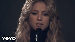 Shakira - Sale El Sol  (Official Music Video)