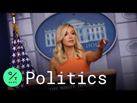 Remdesivir: McEnany Says Patients Won't Pay, Hospitals Will Profit from Gilead Drug