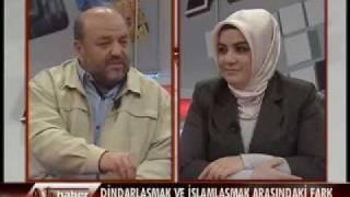 İhsan Eliaçık ARTIHaber HilalTV 2