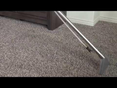Aqua Air Central Vacuum System Wet/Dry