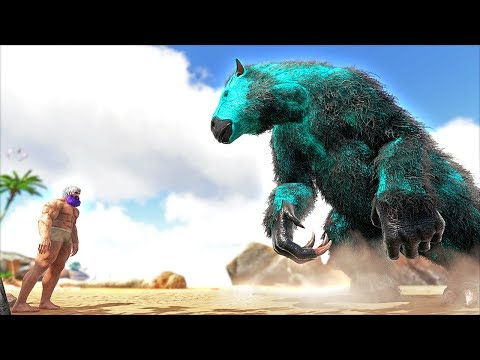 MEETING AN OLD FRIEND! - Ark Survival Evolved (Modded)