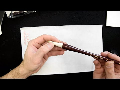 Chinese Calligraphy Product Sample Review