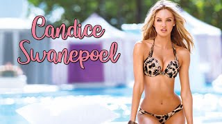 Candice Swanepoel South African hot model