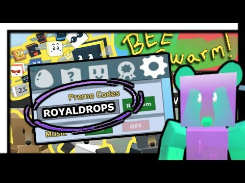 Unlimited Gumdrops and Royal Jelly Code! (Roblox Bee Swarm Simulator