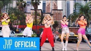 Download ITZY ″ICY″ Performance Video