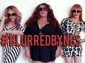 Blurred Bynes By Dwv Detox Willam And Vicky Vox