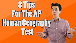 8 Things You Should Do Before The AP Test
