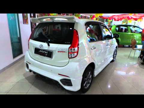 New Perodua Myvi Cars For Sale In Malaysia Mudah Com My Motortrader