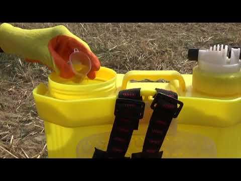 Safe use of Pesticides Kapilvastu