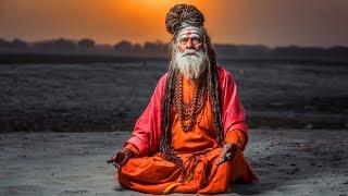 Indian Flute Meditation Music || Pure Positive Vibes || Instrumental Music for Meditation and Yoga