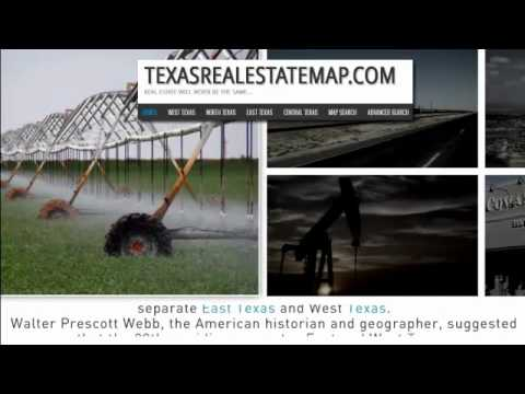 West Texas Real Estate