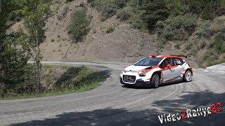 Test Gap Racing 2018 | Nicolas Latil | C3 R5 | Team CHL