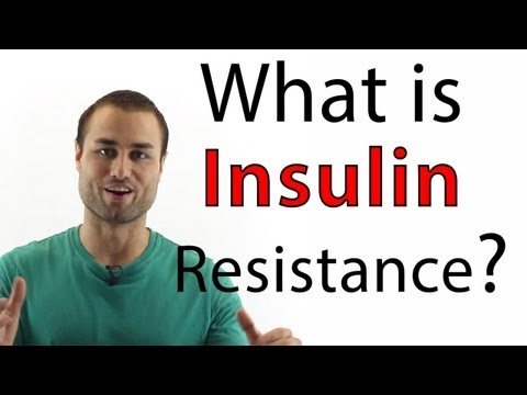 What is Insulin Resistance and How to Avoid it