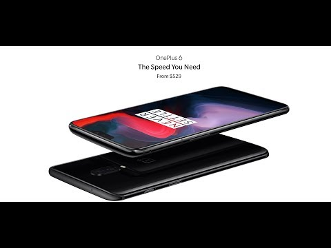 OnePlus 6 OFFICIAL SPECS, PRICE, RELEASE DATE | Galaxy S9 and S9+ 2 New Colors Launch