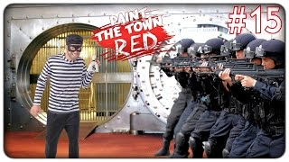 IL LADRO PIÙ SCEMO DEL MONDO | Paint the Town Red - ep. 15 [ITA]