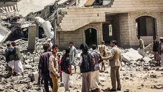 Pentagon Secretly Trained Soldiers To Fight In Yemen Then Lied About It