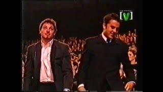 Silverchair @ ARIA Awards, Australia (1999)