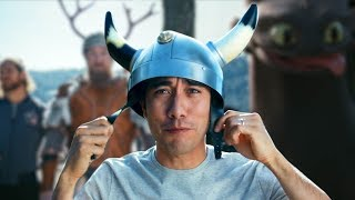 Download I BARELY SURVIVED Viking Academy   Zach King Magic Video