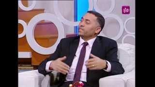 د. محمد غنام يتحدث عن خسارة الجسم للدهون وكيفية زيادة الوزن