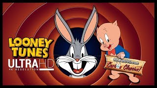 Looney Tunes Classic Cartoons Compilation - Bugs Bunny, Porky Pig and More Classics! (Ultra 4K)