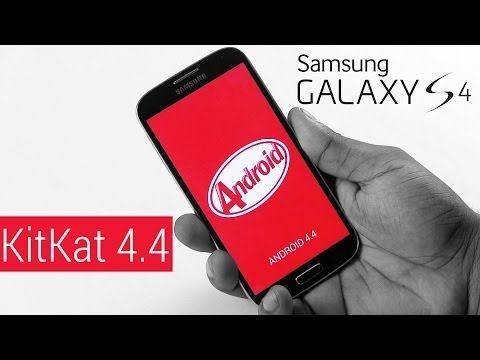 Galaxy S4 (I9505) - Android 4.4 KitKat (Google Play Edition Port) - How to Install/Flash
