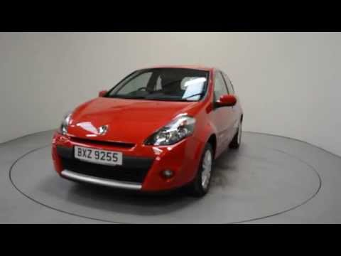 Used 2011 Renault Clio | Used Cars for Sale NI | Shelbourne Motors NI | BXZ9255